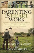 Parenting is Heart Work eBook