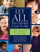 Let All the Children Come to Me eBook