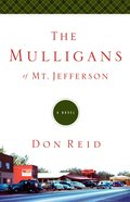 The Mulligans of Mt Jefferson eBook