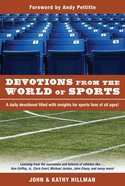 Devotions From the World of Sports eBook