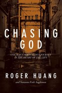 Chasing God eBook