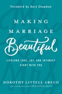 Making Marriage Beautiful eBook
