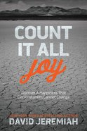 Count It All Joy eBook