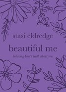 Beautiful Me eBook