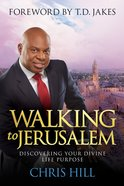 Walking to Jerusalem eBook