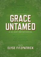 Grace Untamed eBook