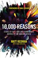 10,000 Reasons eBook