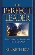 The Perfect Leader eBook