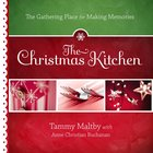 The Christmas Kitchen eBook
