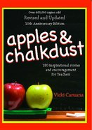 Apples & Chalkdust eBook