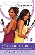 It's a Curl Thing eBook