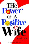 The Power of a Positive Wife Gift eBook
