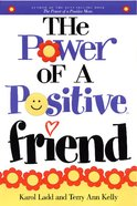 Power of a Positive Friend Gift eBook