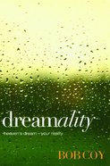 Dreamality eBook