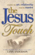 Jesus Touch eBook