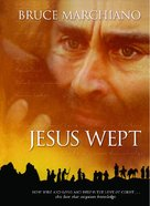Jesus Wept eBook