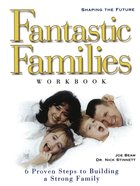 Fantastic Families Work Book eBook