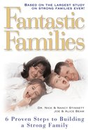 Fantastic Families eBook