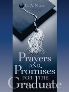 Prayers & Promises For Graduate Gift eBook
