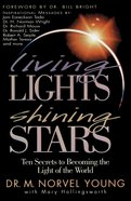 Living Lights, Shining Stars eBook