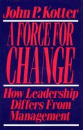 Force For Change eBook