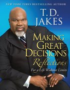 Making Great Decisions Reflections eBook