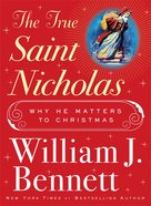 The True Saint Nicholas eBook