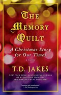 The Memory Quilt eBook