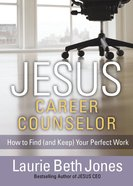 Jesus, Career Counselor eBook