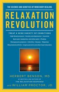 Relaxation Revolution eBook