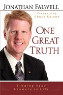 One Great Truth eBook