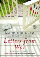 Letters From War eBook