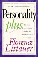 Personality Plus eBook