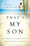 That's My Son eBook