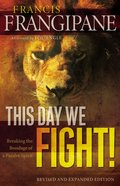 This Day We Fight! eBook