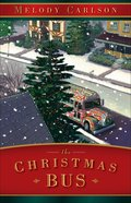 The Christmas Bus eBook