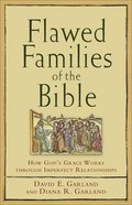 Flawed Families of the Bible eBook