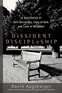Dissident Discipleship eBook
