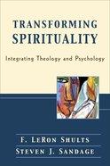 Transforming Spirituality eBook