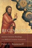 Beginnings eBook