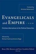 Evangelicals and Empire eBook