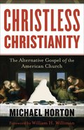 Christless Christianity eBook