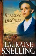 Blessing in Disguise (#06 in Red River North Series) eBook