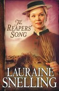 The Reaper's Song (#04 in Red River North Series) eBook