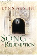 Song of Redemption (#02 in Chronicles Of The Kings Series) eBook