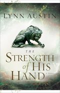 The Strength of His Hand (#03 in Chronicles Of The Kings Series) eBook