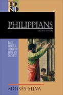 Philippians (Baker Exegetical Commentary On The New Testament Series)