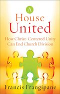 A House United eBook