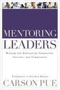 Mentoring Leaders eBook