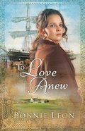 To Love Anew (#01 in Sydney Cove Series) eBook